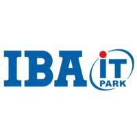 Логотип компании «IBA IT Park»