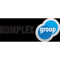 Логотип компании «Komplex-Group»