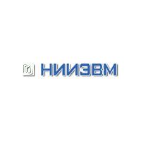 Логотип компании «НИИЭВМ»