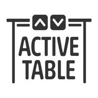 Логотип компании «ActiveTable»