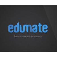 Логотип компании «EduMate»