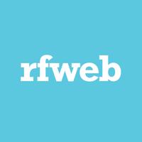 Логотип компании «ООО «РФВЕБ»»