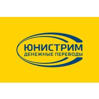 "Логотип компании «ОАО КБ ""ЮНИСТРИМ""»"