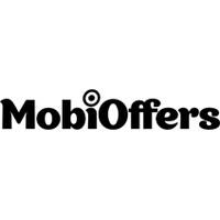 Логотип компании «MobiOffers»