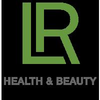 Логотип компании «LR Health & Beauty»