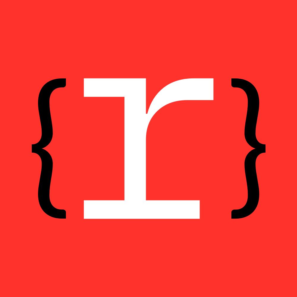 Логотип компании «Redsteep»