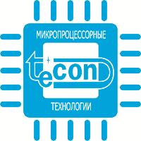 Логотип компании «Текон МТ»
