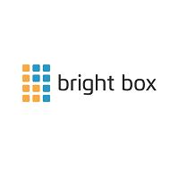 Логотип компании «BrightBox»