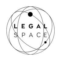 Логотип компании «Legal Space»