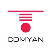 Логотип компании «COMYAN GmbH»