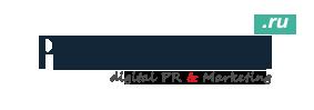 Логотип компании «PANDOMIM Digital PR & Marketing»