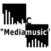 """Логотип компании «ООО """"Медиамузыка""""»"""