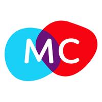Логотип компании «Mediacomm»