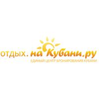 """Логотип компании «ООО """"На Кубани.ру""""»"""
