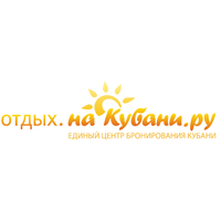 Логотип компании «На Кубани.ру»