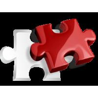 Логотип компании «PUZZLE-Training»