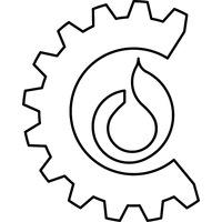 """Логотип компании «ГК """"Промстройдеталь""""»"""