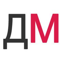 Логотип компании «Директ Менеджер»
