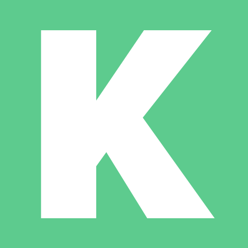 Логотип компании «Kidsout»