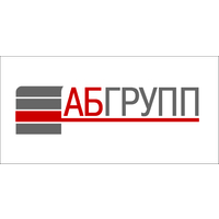 "Логотип компании «ООО ""АБ-групп""»"