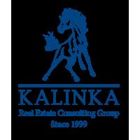 Логотип компании «Kalinka Real Estate Consulting Group»