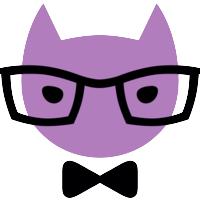 Логотип компании «amazingcat»