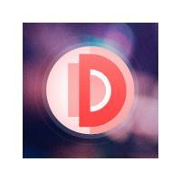 Логотип компании «Dealy»