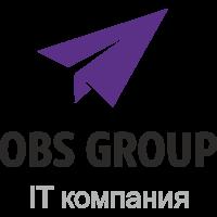 Логотип компании «OBS Group»
