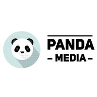 Логотип компании «Панда Медиа»