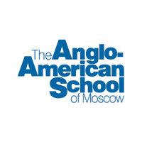 Логотип компании «The Anglo-American School of Moscow»