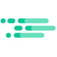Логотип компании «Mint Rocket»