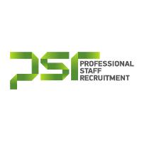 Логотип компании «PSR»
