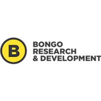 Логотип компании «Bongo R&D»