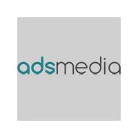 Логотип компании «АДС Медиа»