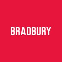 Логотип компании «Bradbury Lab»