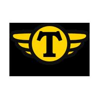 Логотип компании «Таксик»