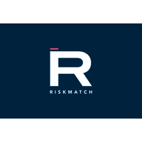 Логотип компании «RiskMatch»