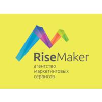 Логотип компании «Risemaker»