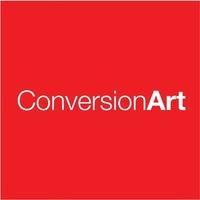 Логотип компании «ConversionArt»
