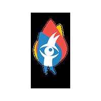 Логотип компании «KeepVision»