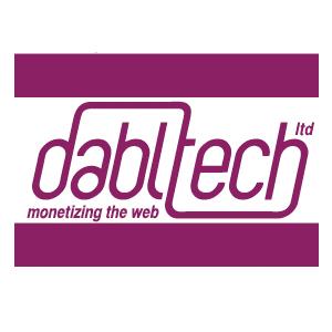 Логотип компании «DABLTECH LTD»