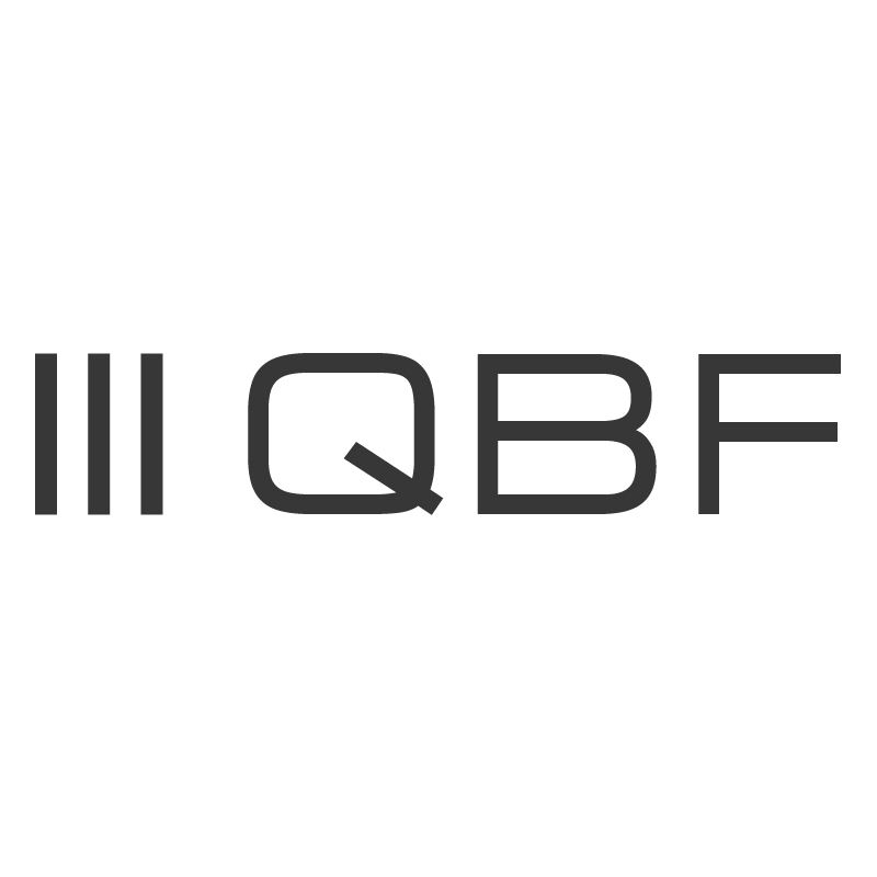 Логотип компании «QBF»