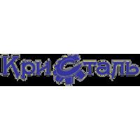 Логотип компании «Кристаль»