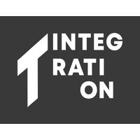 Логотип компании «T.integration»