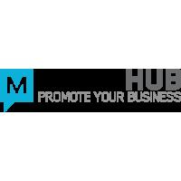Логотип компании «Mediahub»