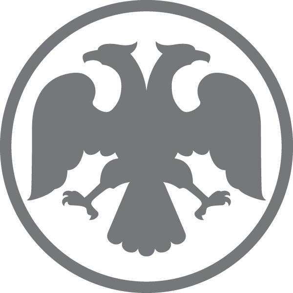 Логотип компании «ЦБ РФ»