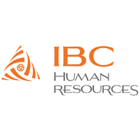 Логотип компании «IBC Human Resources»