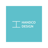 Логотип компании «Handco»