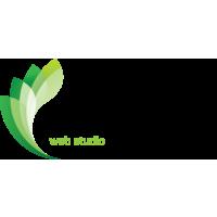 Логотип компании «Web-studio Businessup»