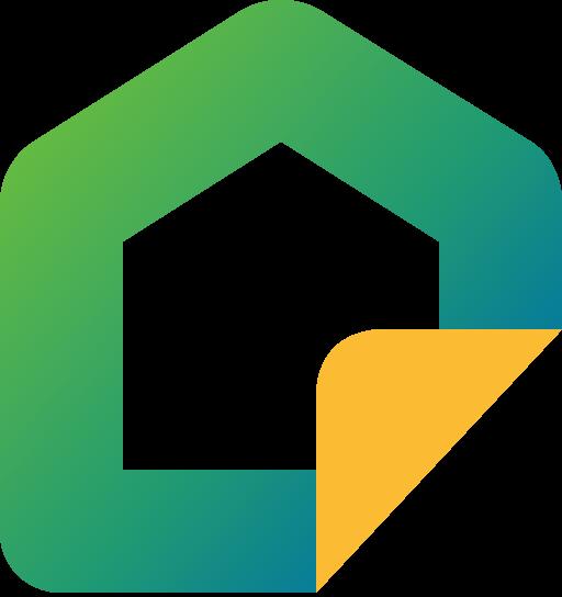 Логотип компании «ДомКлик»